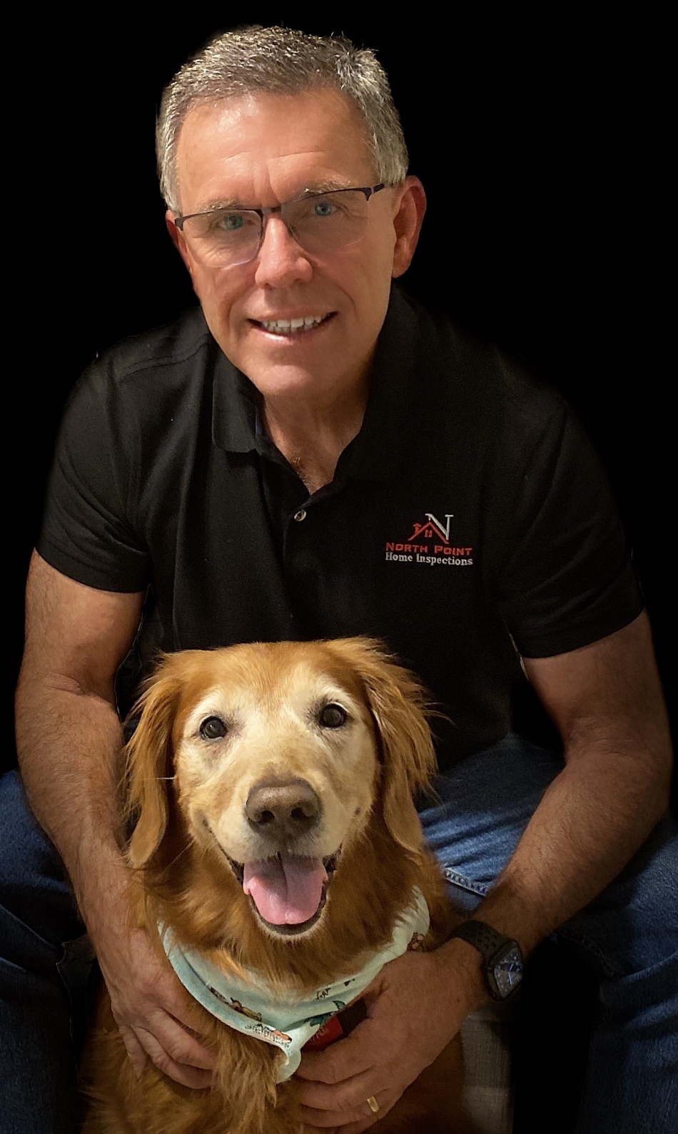 ASHI Certified Home Inspector Jeff Bates