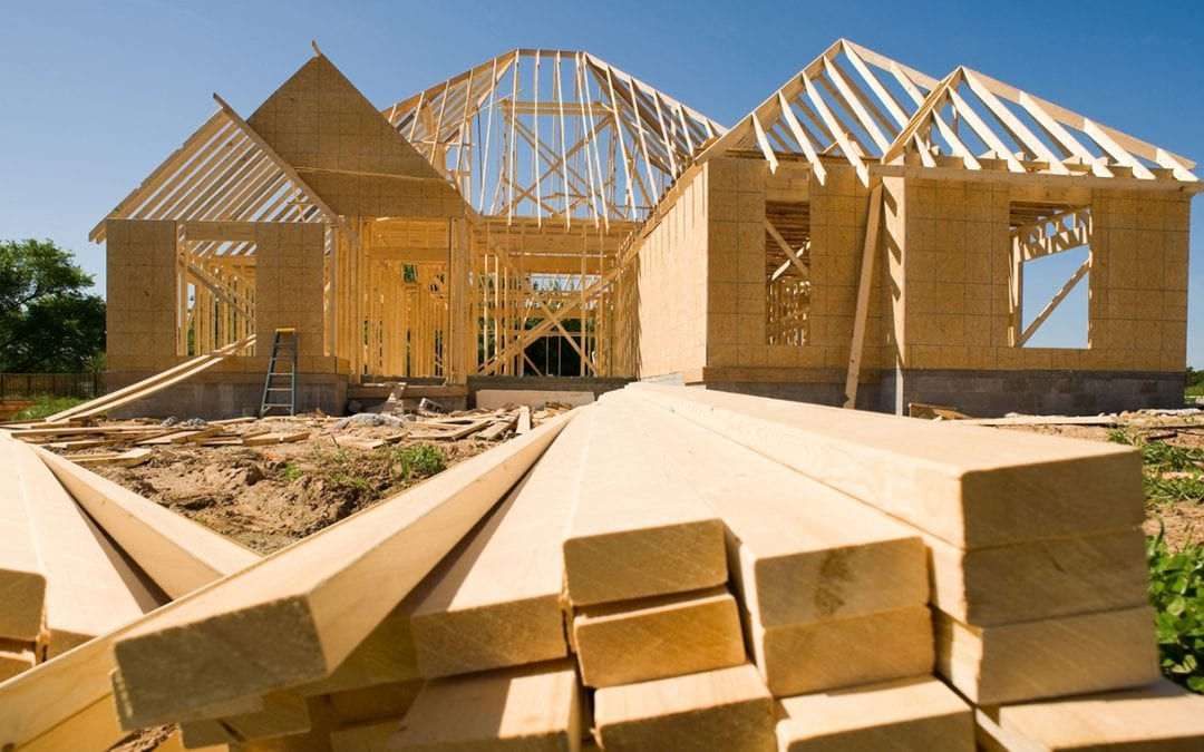5 Reasons to Have a Home Inspection on New Construction