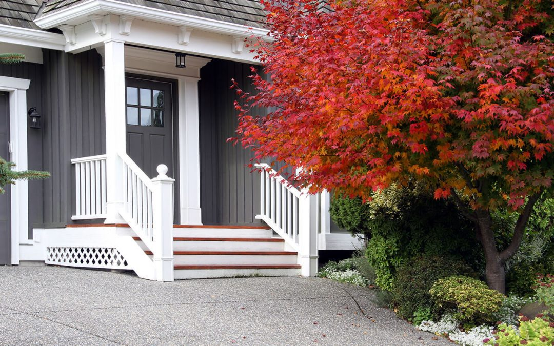 3 Tips for Fall Home Improvement